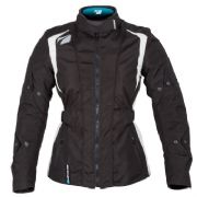 Spada Lula ladies textile jacket black
